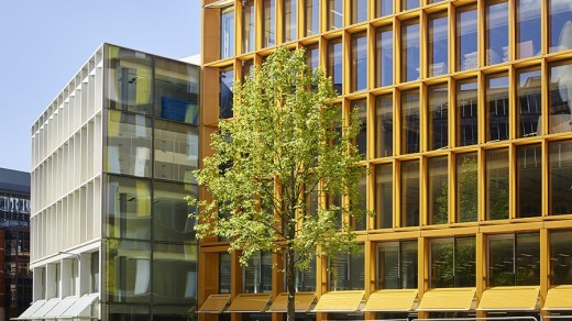 New Ludgate Office Property London