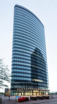 ORBI Tower