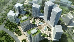 Qingdao Innovation Park