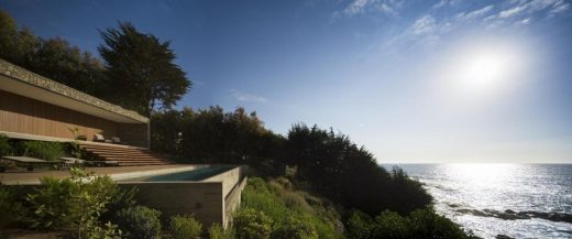 Rocas House Chile Architecture News