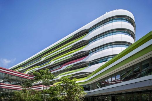 University of Technology and Design Singapore