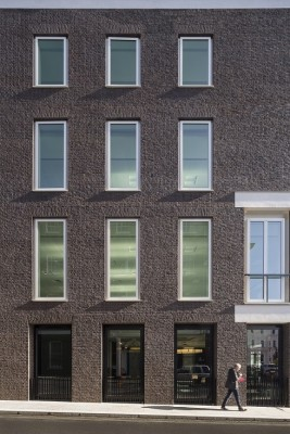 St James's Square Building for Green Property