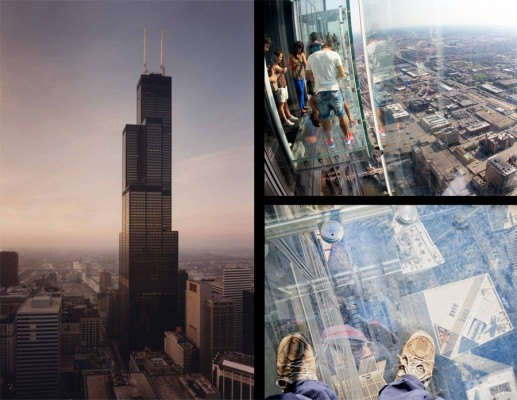 Willis Tower Building