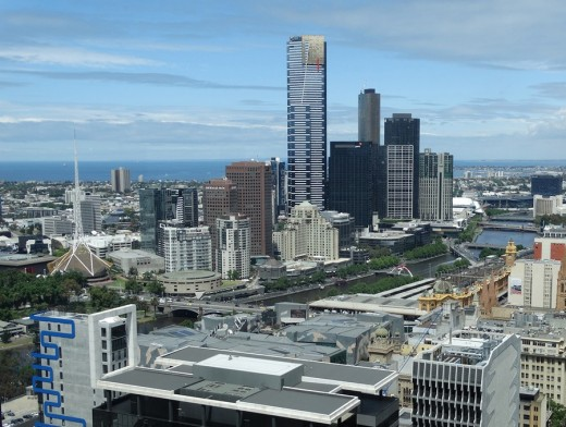 Benoy Opens Office in Melbourne