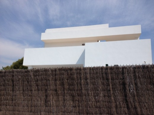 Cala d'Or modern house