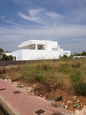 Cala d'Or contemporary house