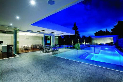 Hawthorn Home and Pool