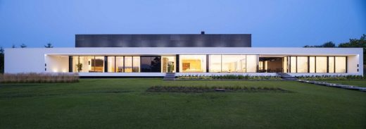 Nemo House by the Masurian Lakes