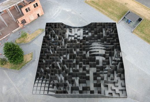 The Labyrinth in Genk