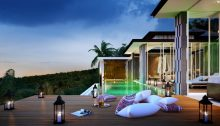 The Stone Ubud Homes and Hotel in Bali