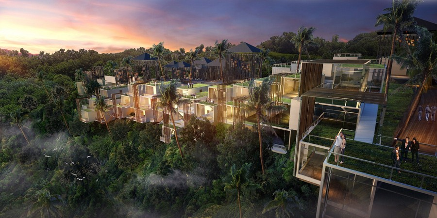 The stone ubud homes and hotel e architect for Bali accommodation recommendations