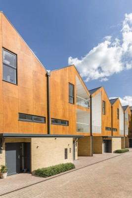 Woodview Mews Housing