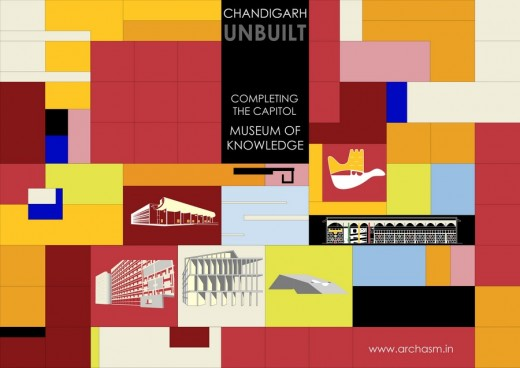 Chandigarh Unbuilt Competition