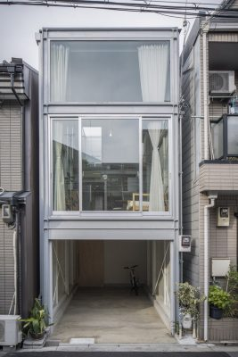 Kakko House in Osaka