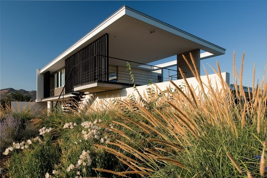 Kubler House - Chile Architecture News