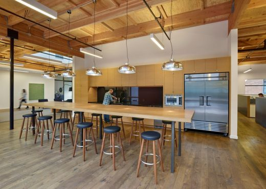 New Open Office Space in Mill Valley