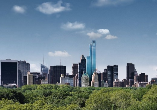 One57 Tower New York