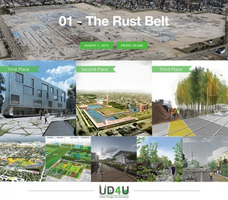 Rust Belt Architecture Competition