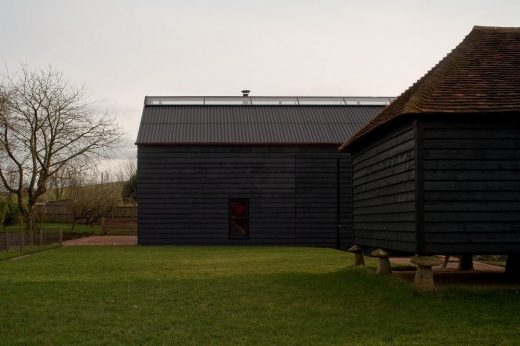 Ancient Party Barn in Kent