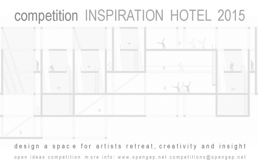 OPENGAP Architecture Competition