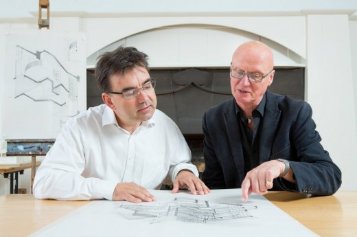 Mackintosh Drawings Donated