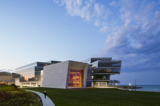 Ryan Center for the Musical Arts