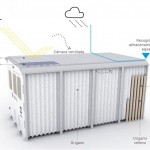 Tyvek Emergency Shelter