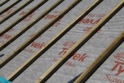Advanced Breather Membrane DuPont Tyvek