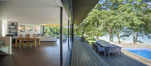 Big Invisible House by Lincon Miles Architecture