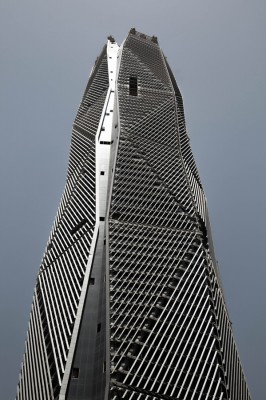 Capital Market Authority Tower