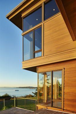 Elliott Bay House Seattle