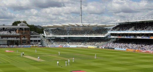 Lord's Masterplan design