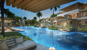 Mont Choisy Homes in Grand Baie Mauritius