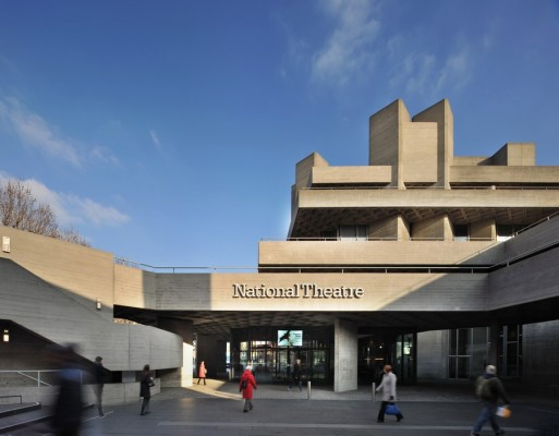 National Theatre London Client of the Year Award winner