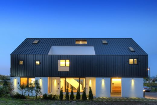 One Roof House