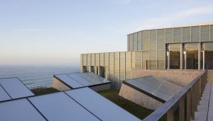 Jamie Fobert Architects Tate St Ives