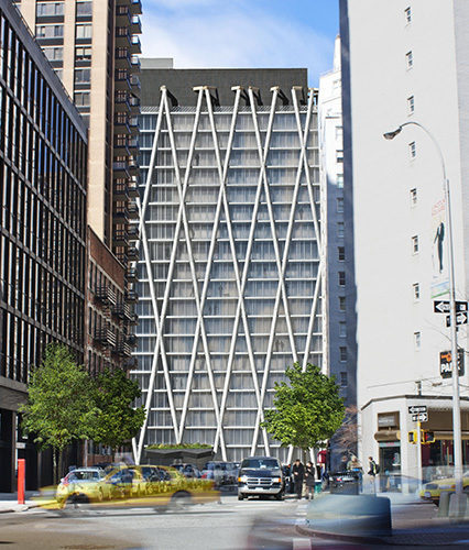 170 amsterdam apartments nyc 2 e architect for Upper west side apartments nyc