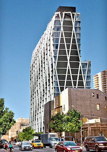170 amsterdam apartments upper west side e architect for Product design jobs amsterdam