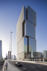 Al Hilal Bank Tower