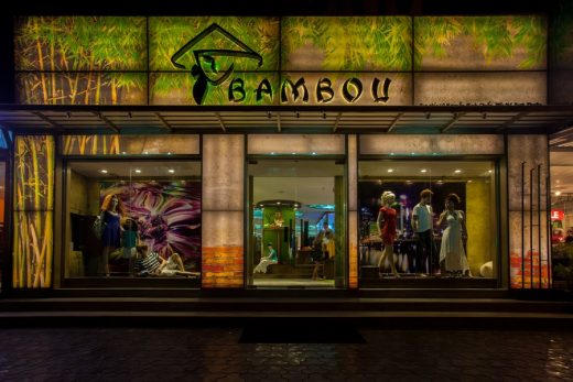 Bambou Clothes Shop