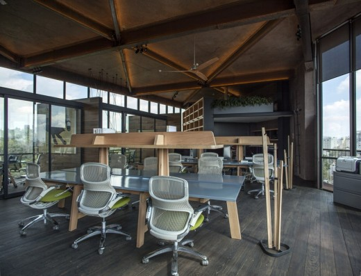 cm2 Offices