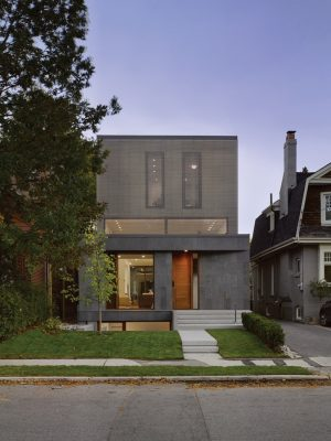Counterpoint House