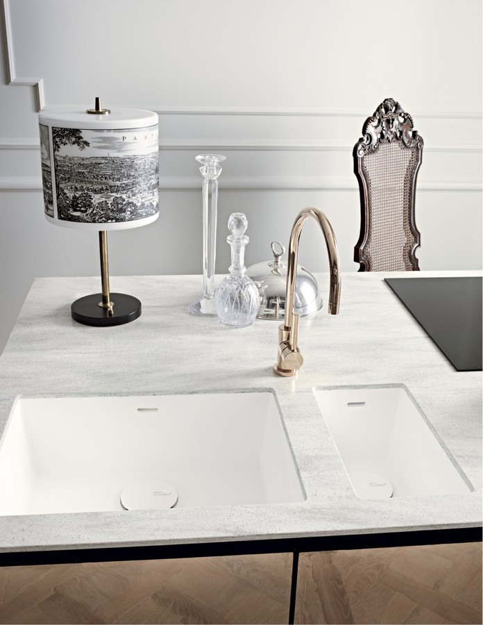dupont corian 174 ready made kitchen sinks e architect