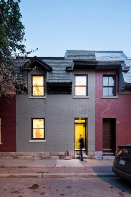 Grand Trunk Revival Montreal Home
