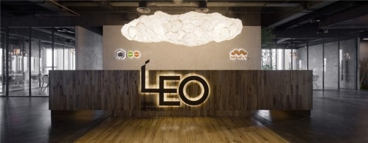 LEO Digital Network HQ