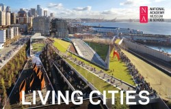 Living Cities Architecture Events 2016