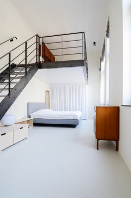 Ons Dorp Apartment