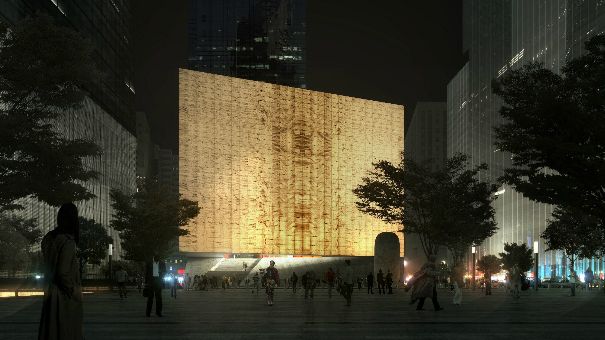 Rex architecture pc architects e architect for Center for architecture nyc