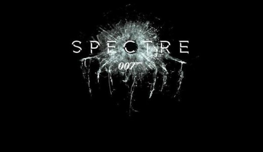 Spectre James Bond Film 2015