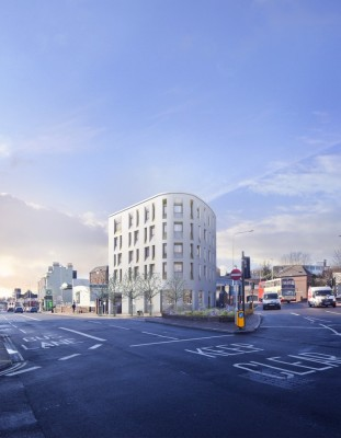 Student Accommodation in Brighton